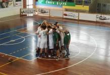 Lamezia - Green Palermo