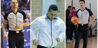 Nicolini, Trascio e Attard
