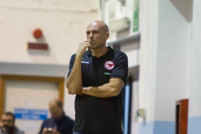Coach Giuseppe Condello