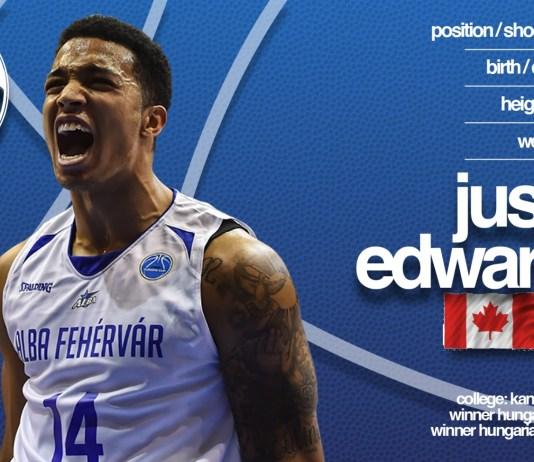Justin Edwards