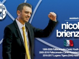 Nicola Brienza