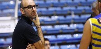 Coach Bacilleri