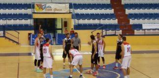 Basket School Gela - Adrano Basket