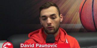 David Paunovic