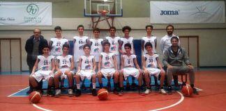 Alfa Catania Under 15