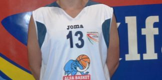 Cristian Formica Alfa Catania under 18
