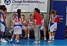 Rainbow Catania vs Virtus Eirene U16 (1)