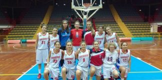 Rainbow Catania under 18
