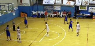 Basket School - Giarre