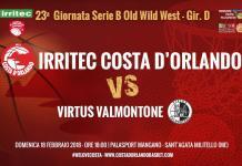 Costa Valmontone