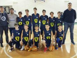 Gli Svincolati Milazzo under 13