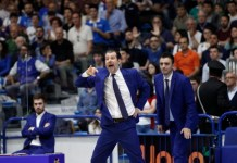 Coach Mazzon