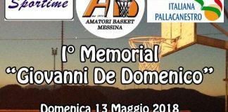 Primo memorial De DomenicoPrimo memorial De Domenico