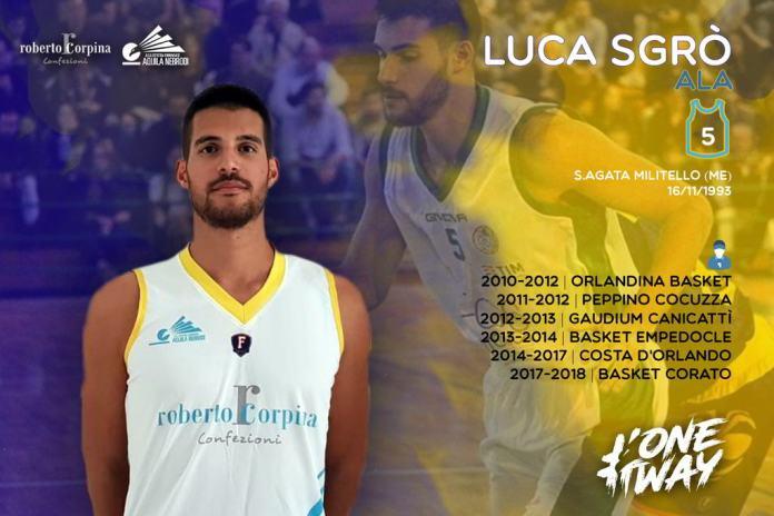 Luca Sgrò