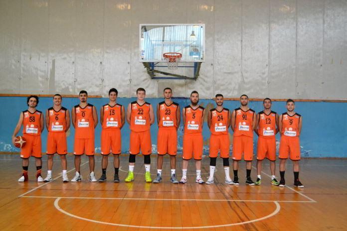Amatori Basket Messina 2018-2019