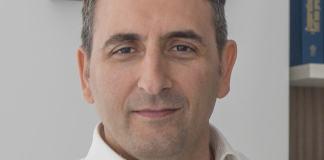Roberto Biscotto - Presidente Olympia Basket Comiso
