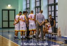 Time out ZS Group Messina
