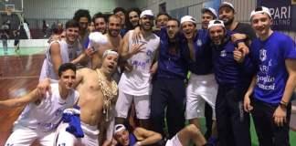 Libertas Alcamo, la squadra promossa in C