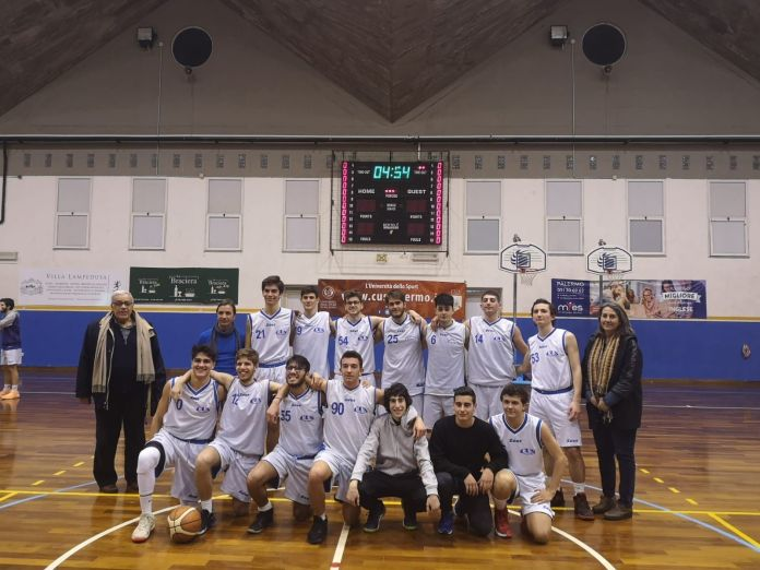 Under 18 Cus Palermo