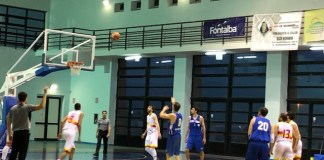 Basket School Messina - Virtus Ragusa