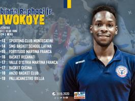 Obinna Nwokoye