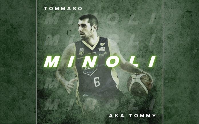 Tommaso Minoli