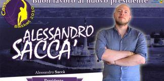 Alessandro Saccà