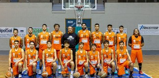 Amatori Basket Messina 2019-2020 - photo Salvatore Garreffa