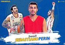 Sebastiano Perin