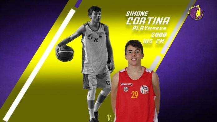Simone Cortina