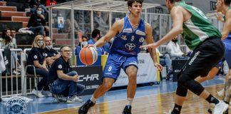 Virtus Ragusa - Green Basket Palermo
