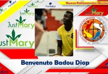 Badou Diop- JustMary Messina