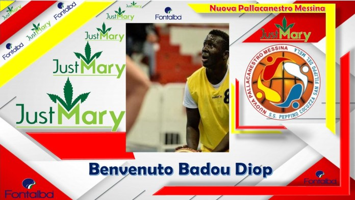 Badou Diop- JustMary Messina