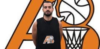 Dario Scozzaro - ASD Amatori Basket Messina