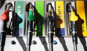 Rapina a mano armata ad un distributore di carburanti a Fontanelle (Ag)