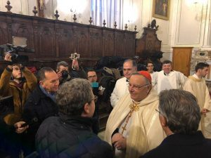Arcidiocesi di Agrigento: avvicendamenti pastorali