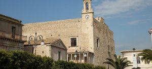 Favara, lettera di minacce e ingiurie ad un convento