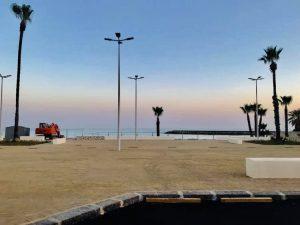 San Leone, mercoledì si inaugura il nuovo piazzale Giglia