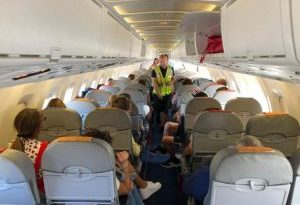 L'Alitalia cancella i voli su Trapani Birgi, la reazione di Airgest