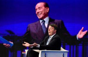 "Renzi: ""Parlamentari da Iv a Lega? Non capisco scelta siciliani"""