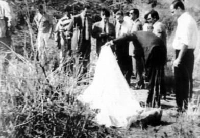 Alla Curia di Agrigento la camicia di Livatino come reliquia
