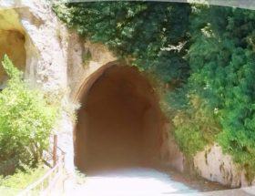 Valle dell'Anapo e Pantalica