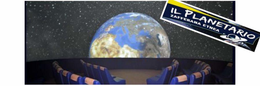 Planetario di Zafferana Etnea