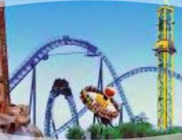 Theme park a Catania