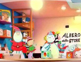 librerie per bambini