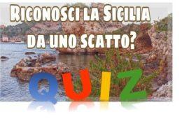 quiz sicilia