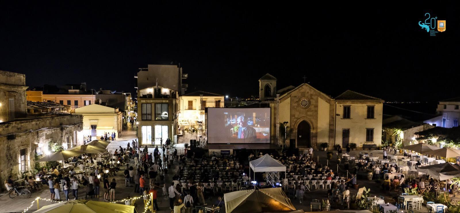 Festival Internazionale Cinema di Frontiera 2021 - Sicilia Eventi