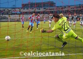 Cavese-Catania Vittoria obbligata per difendere il terzo posto