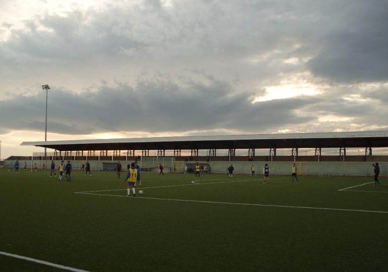 """Belpasso, nuovo impianto di illuminazione per il """"San Gaetano"""""""