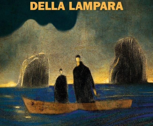 """""""La logica della lampara"""" per la siciliana Signora in giallo"""